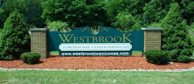 Westbrook Townhome Condominiums